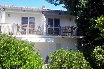 Orebić, Pelješac, Объект 4490 - Апартаменты вблизи моря с галечным пляжем.