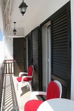 Balcony    - A-4494-b