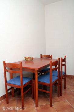 Mokalo, Jedáleň v ubytovacej jednotke studio-apartment, WiFi.