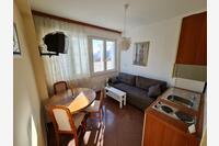 Apartmány s parkovištěm Orebić (Pelješac) - 4500