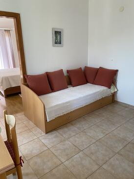 Orebić, Nappali szállásegység típusa apartment, WiFi .
