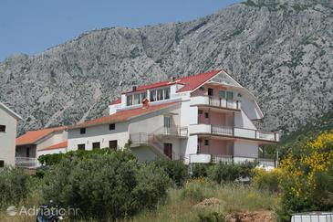 Orebić, Pelješac, Property 4502 - Apartments with sandy beach.