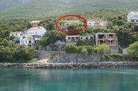 Apartmány u moře Crkvice (Pelješac) - 4507