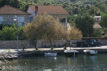 Vela Prapratna, Pelješac, Property 4508 - Apartments by the sea.