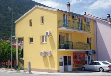 Trpanj, Pelješac, Property 4510 - Apartments near sea with pebble beach.