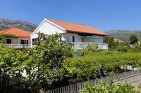 Апартаменты с парковкой Оребич - Orebić (Пелешац - Pelješac) - 4513