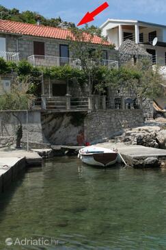 Vela Prapratna, Pelješac, Property 4514 - Apartments by the sea.