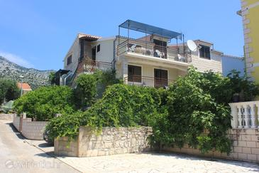 Orebić, Pelješac, Property 4516 - Apartments with sandy beach.