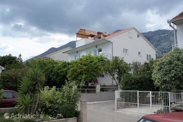 Orebić, Pelješac, Объект 4522 - Апартаменты с песчаным пляжем.