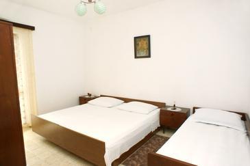 Drače, Sypialnia w zakwaterowaniu typu room, WIFI.