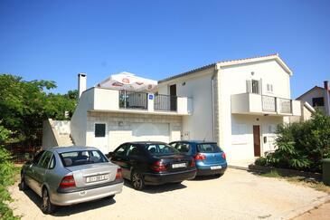 Orebić, Pelješac, Объект 4531 - Апартаменты с галечным пляжем.