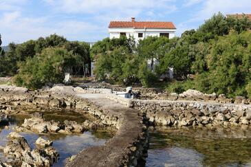 Drače, Pelješac, Property 4535 - Apartments by the sea.