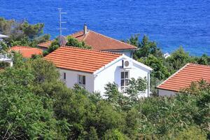 Apartmány pri mori Kučište - Perna (Pelješac) - 4538