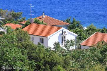 Kučište - Perna, Pelješac, Объект 4538 - Апартаменты вблизи моря с галечным пляжем.