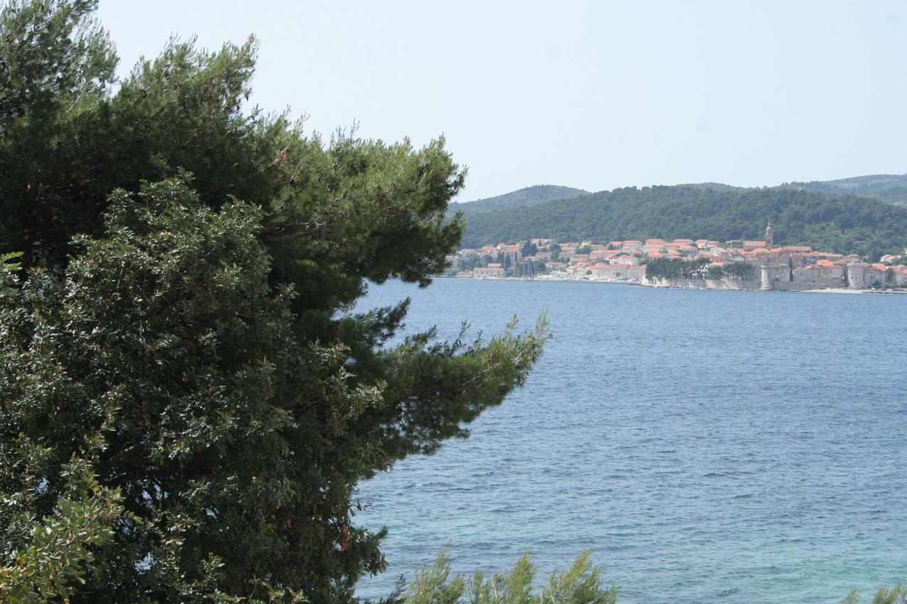 Ferienwohnung im Ort Kuiate - Perna (Peljeaac), Kapazität 2+2 (1013615), Kuciste, Insel Peljesac, Dalmatien, Kroatien, Bild 15
