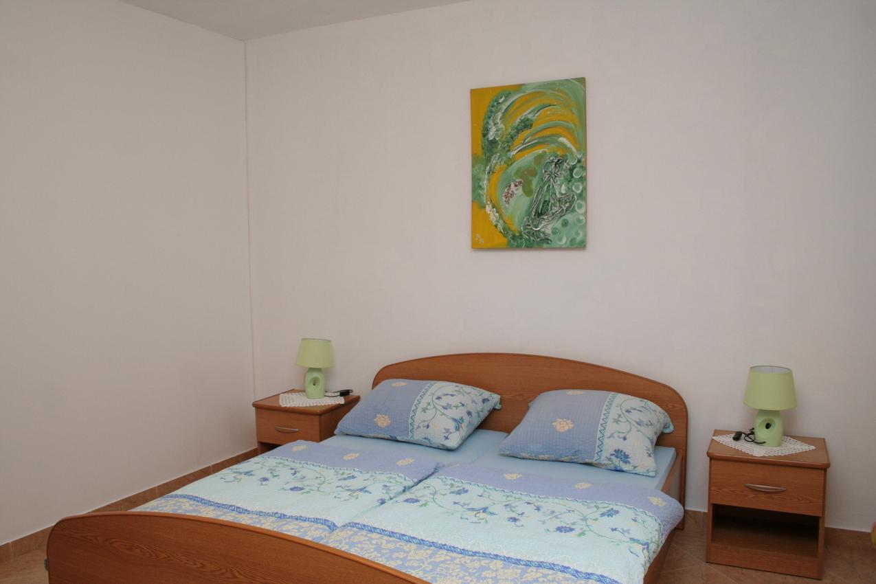 Ferienwohnung im Ort Kuiate - Perna (Peljeaac), Kapazität 2+2 (1013615), Kuciste, Insel Peljesac, Dalmatien, Kroatien, Bild 8
