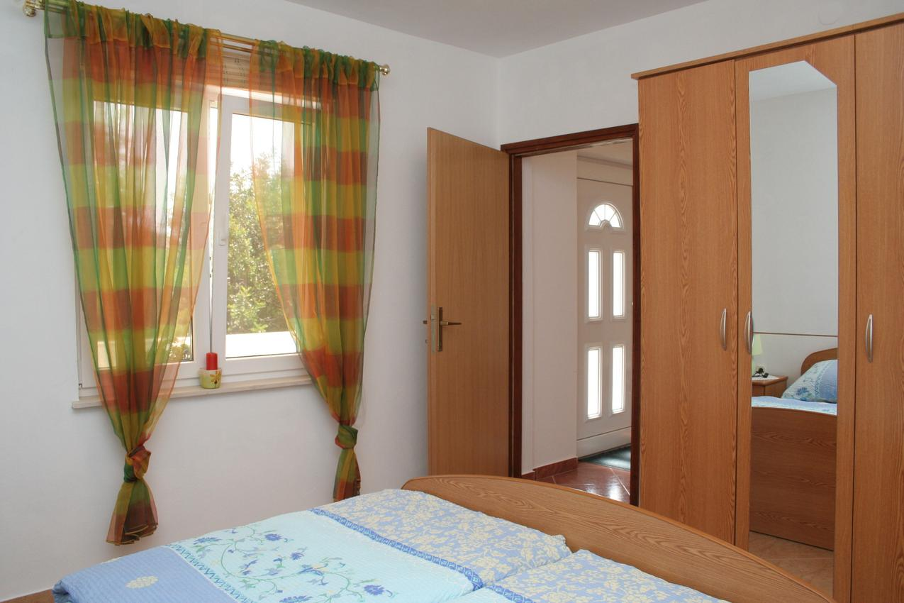 Ferienwohnung im Ort Kuiate - Perna (Peljeaac), Kapazität 2+2 (1013615), Kuciste, Insel Peljesac, Dalmatien, Kroatien, Bild 9