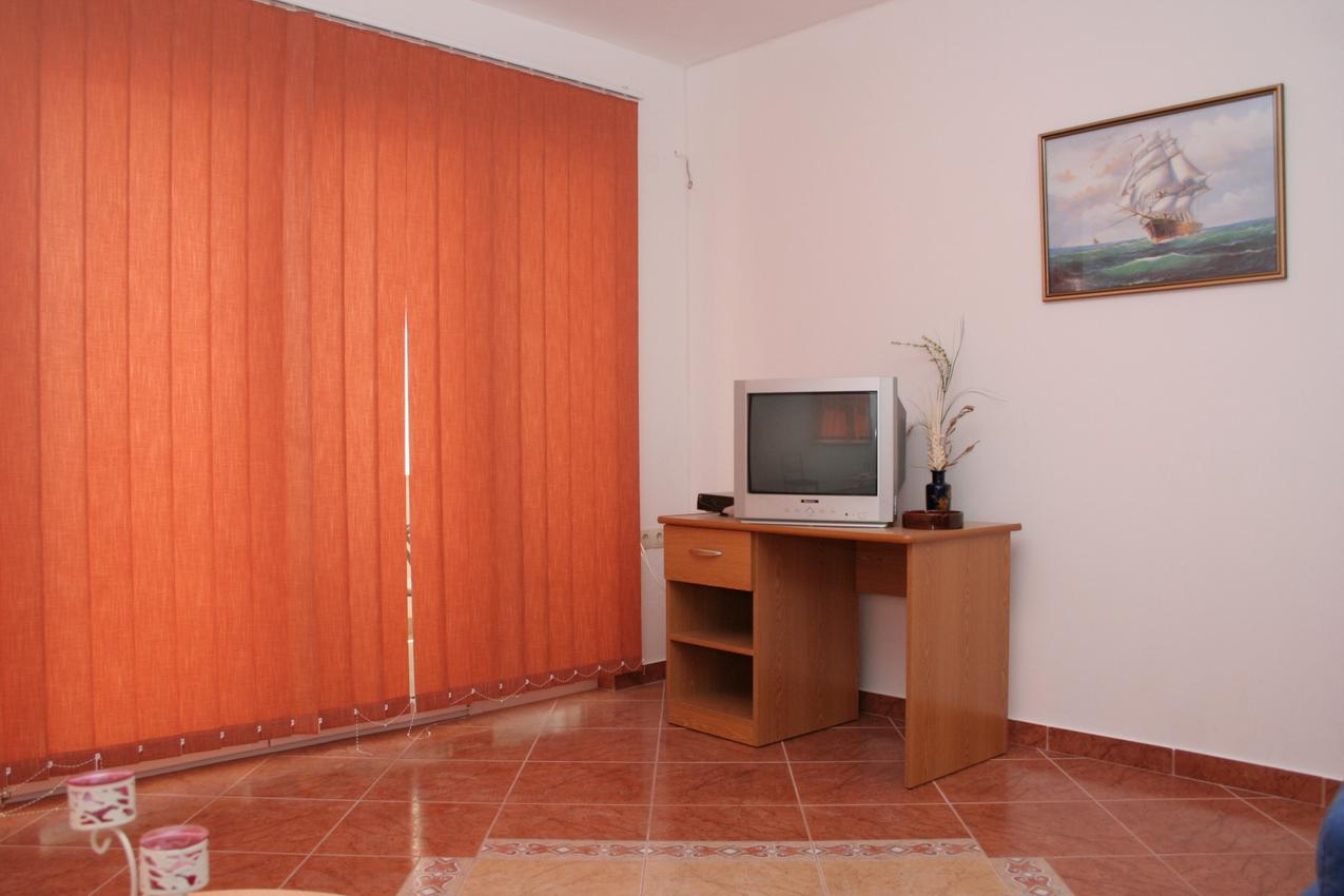 Ferienwohnung im Ort Kuiate - Perna (Peljeaac), Kapazität 2+2 (1013615), Kuciste, Insel Peljesac, Dalmatien, Kroatien, Bild 3