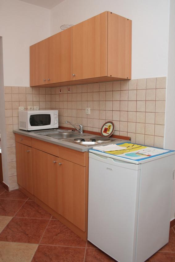 Ferienwohnung im Ort Kuiate - Perna (Peljeaac), Kapazität 2+2 (1013616), Kuciste, Insel Peljesac, Dalmatien, Kroatien, Bild 5