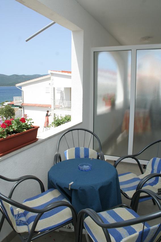 Ferienwohnung im Ort Kuiate - Perna (Peljeaac), Kapazität 2+2 (1013616), Kuciste, Insel Peljesac, Dalmatien, Kroatien, Bild 10