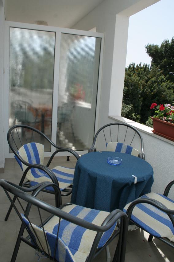 Ferienwohnung im Ort Kuiate - Perna (Peljeaac), Kapazität 2+2 (1013616), Kuciste, Insel Peljesac, Dalmatien, Kroatien, Bild 11
