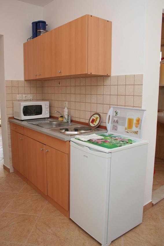 Ferienwohnung im Ort Kuiate - Perna (Peljeaac), Kapazität 2+3 (1013617), Kuciste, Insel Peljesac, Dalmatien, Kroatien, Bild 5