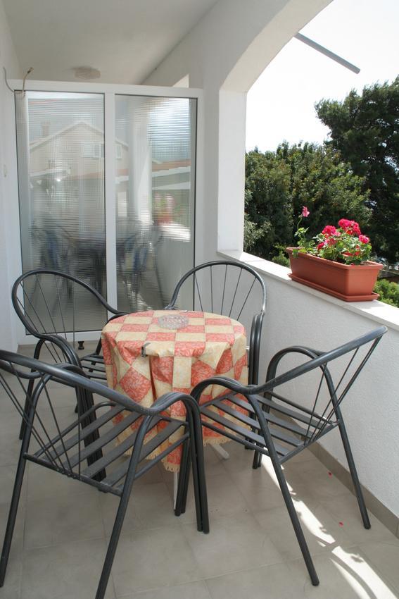 Ferienwohnung im Ort Kuiate - Perna (Peljeaac), Kapazität 2+3 (1013617), Kuciste, Insel Peljesac, Dalmatien, Kroatien, Bild 13