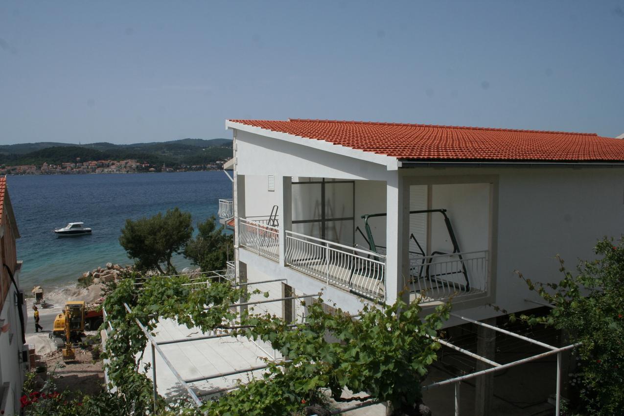 Ferienwohnung im Ort Kuiate - Perna (Peljeaac), Kapazität 2+3 (1013617), Kuciste, Insel Peljesac, Dalmatien, Kroatien, Bild 1
