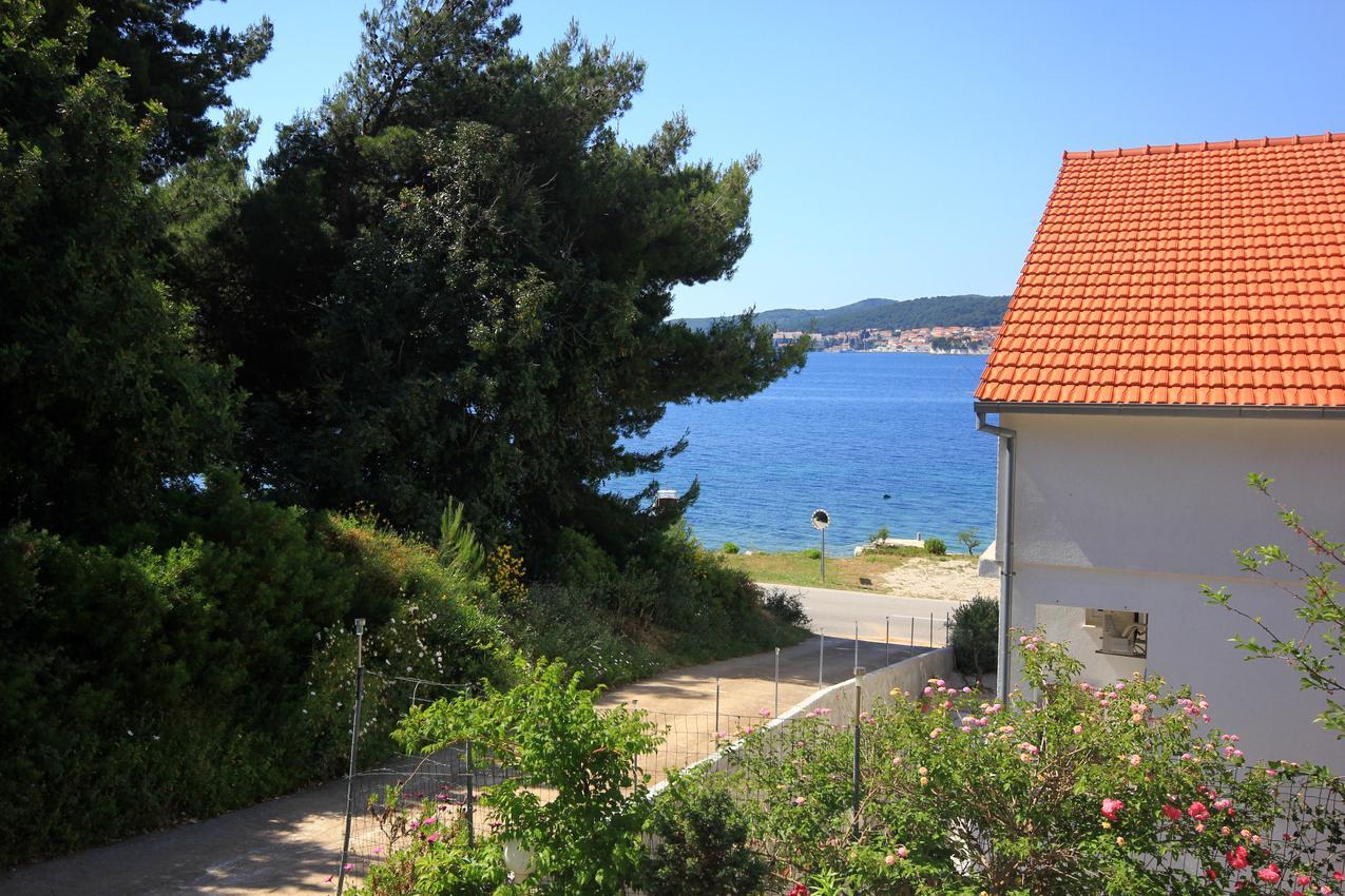 Ferienwohnung im Ort Kuiate - Perna (Peljeaac), Kapazität 2+2 (1013618), Kuciste, Insel Peljesac, Dalmatien, Kroatien, Bild 12