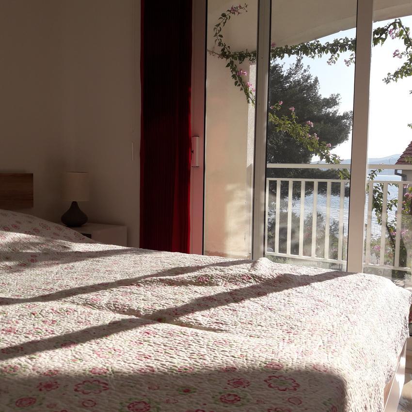 Ferienwohnung im Ort Kuiate - Perna (Peljeaac), Kapazität 2+2 (1013618), Kuciste, Insel Peljesac, Dalmatien, Kroatien, Bild 6
