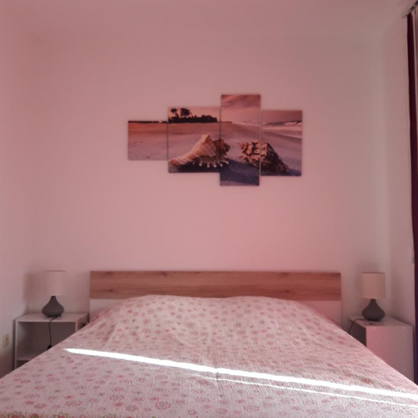 Ferienwohnung im Ort Kuiate - Perna (Peljeaac), Kapazität 2+2 (1013618), Kuciste, Insel Peljesac, Dalmatien, Kroatien, Bild 7