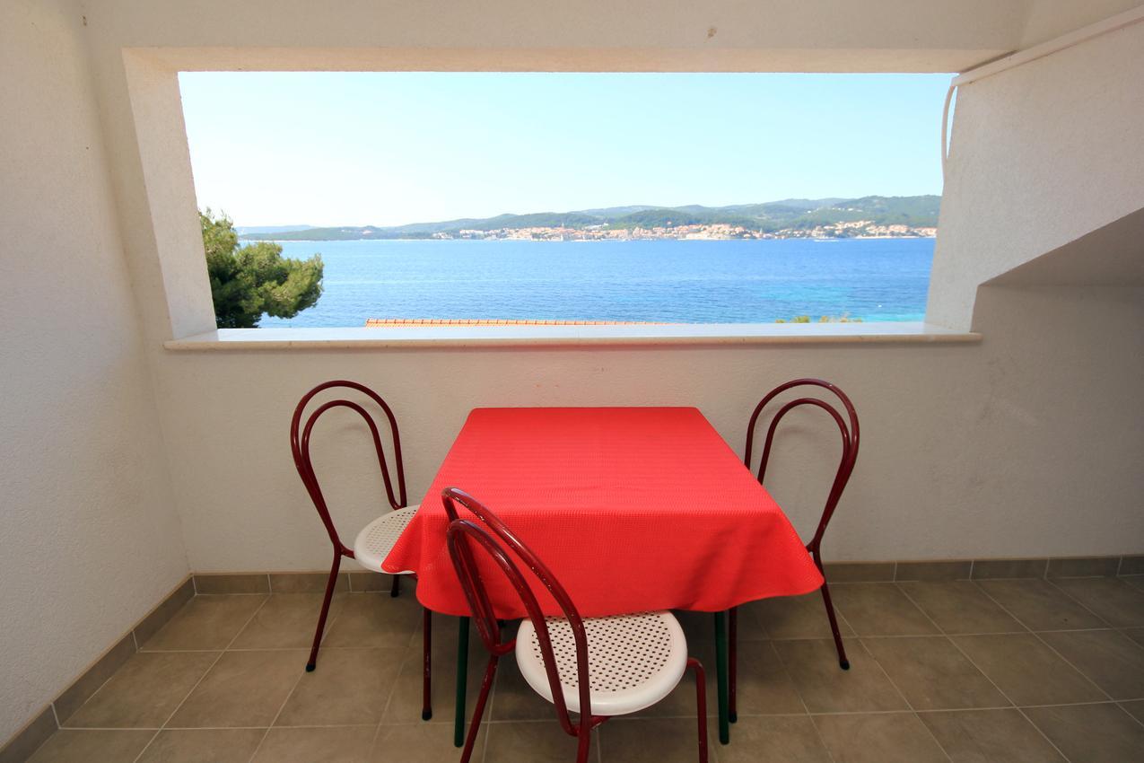 Ferienwohnung im Ort Kuiate - Perna (Peljeaac), Kapazität 4+2 (1011255), Kuciste, Insel Peljesac, Dalmatien, Kroatien, Bild 9