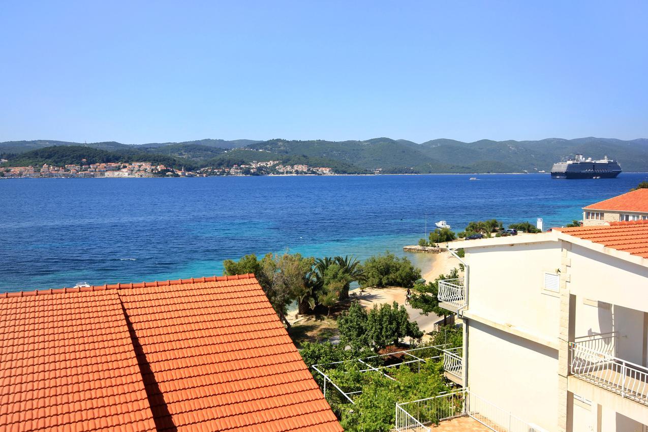 Ferienwohnung im Ort Kuiate - Perna (Peljeaac), Kapazität 4+2 (1011255), Kuciste, Insel Peljesac, Dalmatien, Kroatien, Bild 10