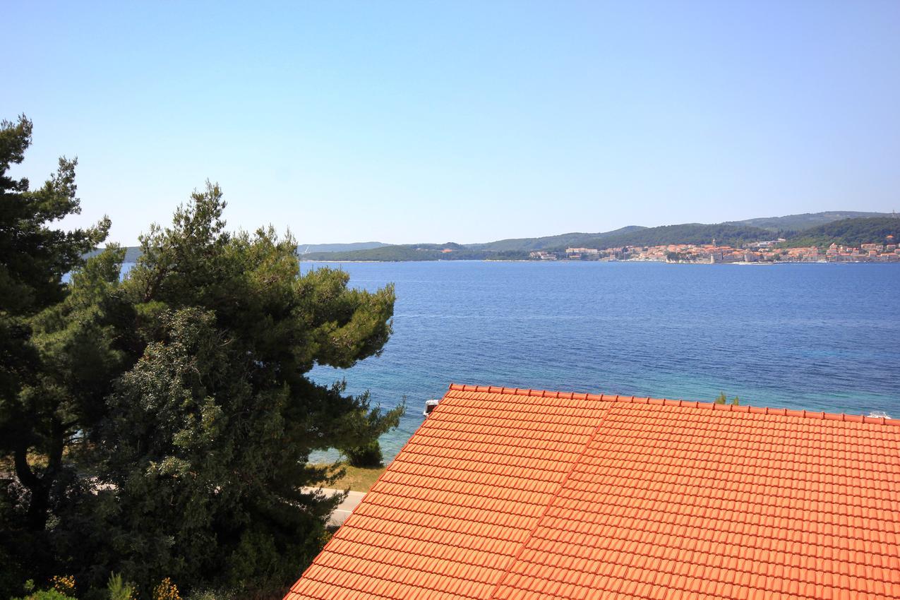 Ferienwohnung im Ort Kuiate - Perna (Peljeaac), Kapazität 4+2 (1011255), Kuciste, Insel Peljesac, Dalmatien, Kroatien, Bild 11