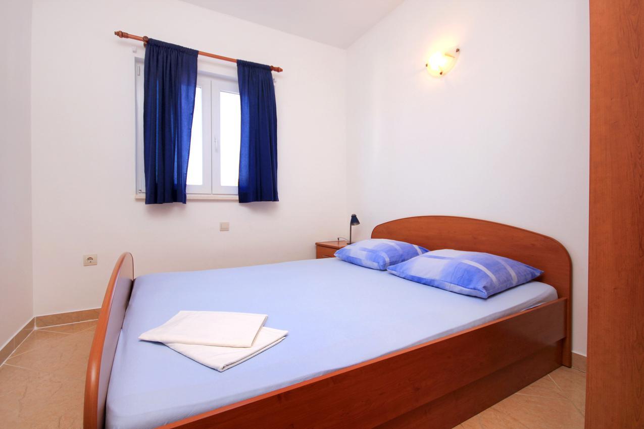 Ferienwohnung im Ort Kuiate - Perna (Peljeaac), Kapazität 4+2 (1011255), Kuciste, Insel Peljesac, Dalmatien, Kroatien, Bild 6