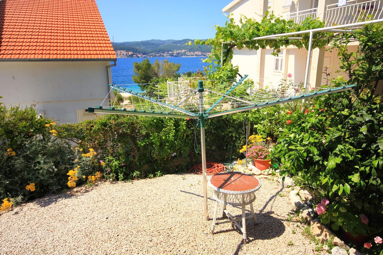 Ferienwohnung im Ort Kuiate - Perna (Peljeaac), Kapazität 2+2 (1013616), Kuciste, Insel Peljesac, Dalmatien, Kroatien, Bild 18