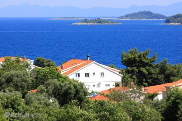 Kučište - Perna, Pelješac, Property 4541 - Apartments near sea with pebble beach.