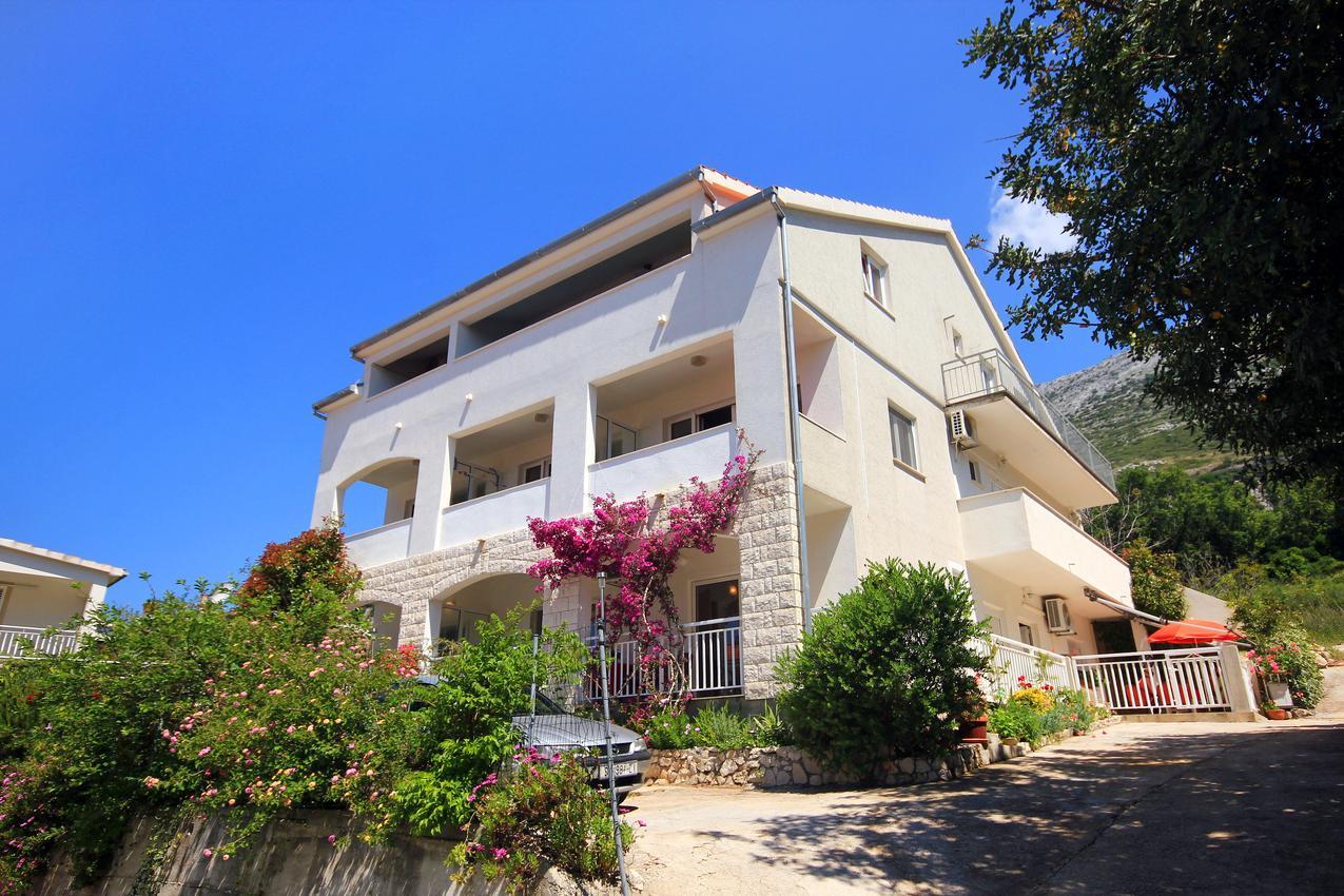 Ferienwohnung im Ort Kuiate - Perna (Peljeaac), Kapazität 2+2 (1013616), Kuciste, Insel Peljesac, Dalmatien, Kroatien, Bild 13
