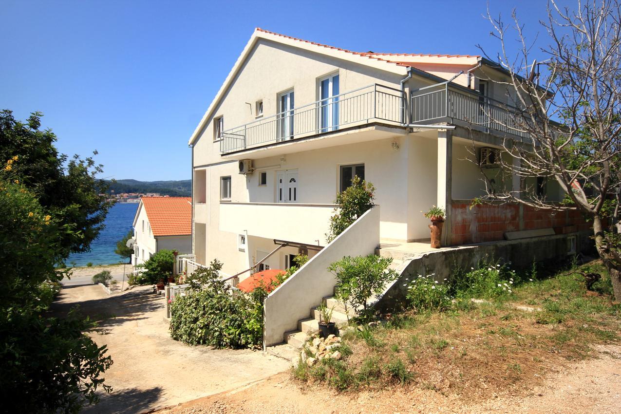 Ferienwohnung im Ort Kuiate - Perna (Peljeaac), Kapazität 2+2 (1013616), Kuciste, Insel Peljesac, Dalmatien, Kroatien, Bild 14