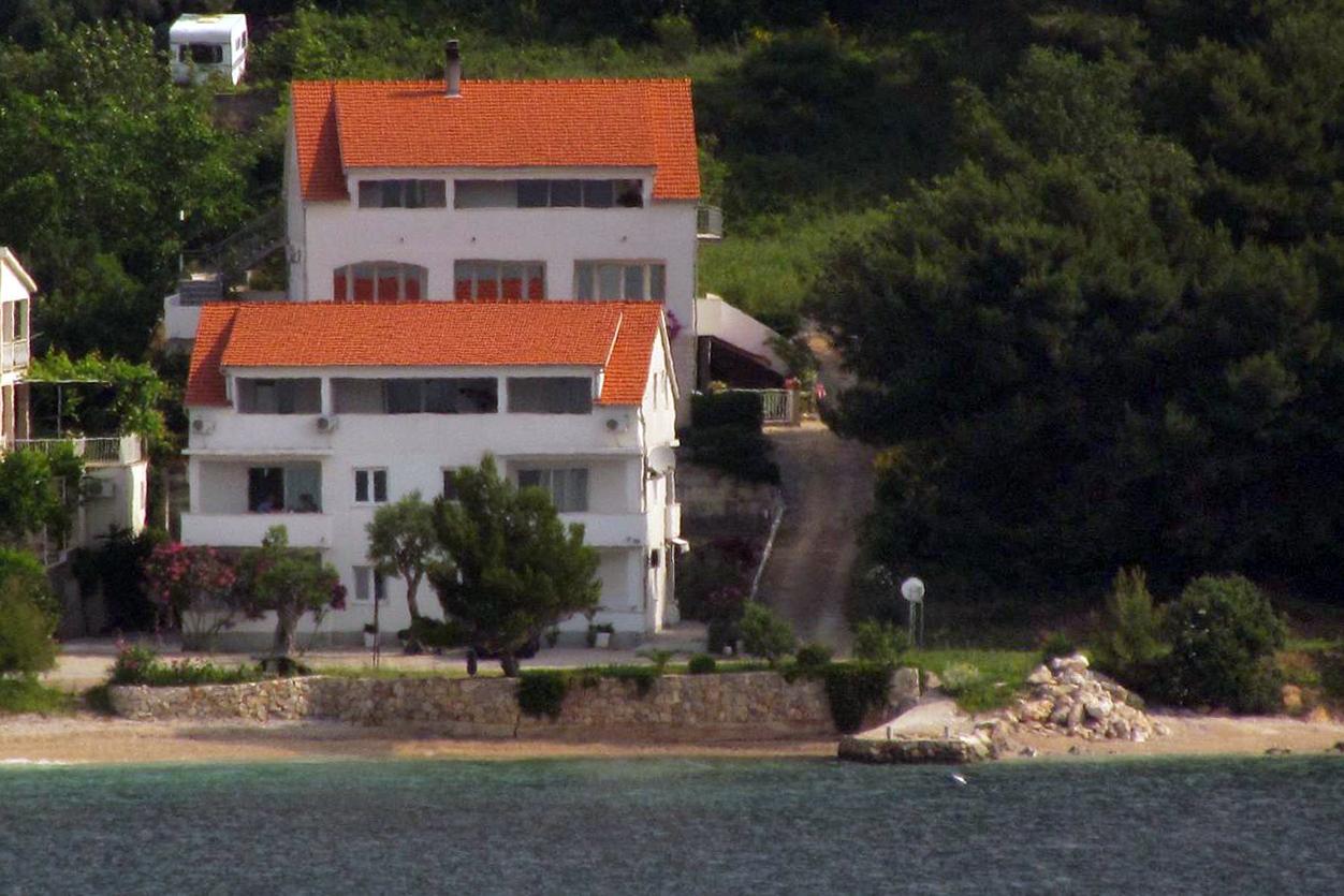 Ferienwohnung im Ort Kuiate - Perna (Peljeaac), Kapazität 2+2 (1013616), Kuciste, Insel Peljesac, Dalmatien, Kroatien, Bild 15