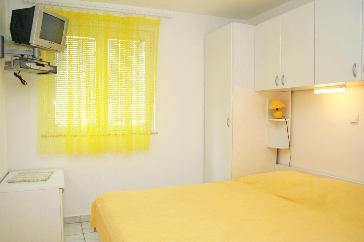 Ferienwohnung im Ort Kuiate - Perna (Peljeaac), Kapazität 4+0 (1013638), Kuciste, Insel Peljesac, Dalmatien, Kroatien, Bild 7