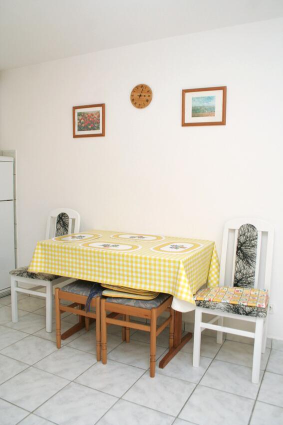 Ferienwohnung im Ort Kuiate - Perna (Peljeaac), Kapazität 4+0 (1013638), Kuciste, Insel Peljesac, Dalmatien, Kroatien, Bild 2