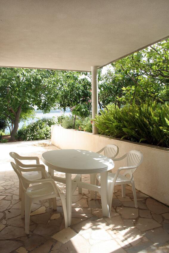 Ferienwohnung im Ort Kuiate - Perna (Peljeaac), Kapazität 4+0 (1013638), Kuciste, Insel Peljesac, Dalmatien, Kroatien, Bild 10
