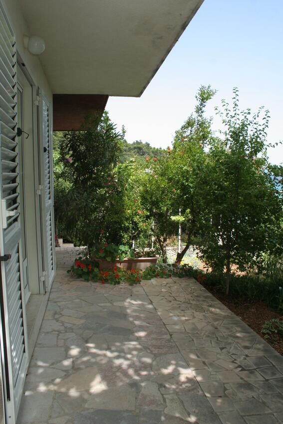 Ferienwohnung im Ort Kuiate - Perna (Peljeaac), Kapazität 4+0 (1013638), Kuciste, Insel Peljesac, Dalmatien, Kroatien, Bild 14