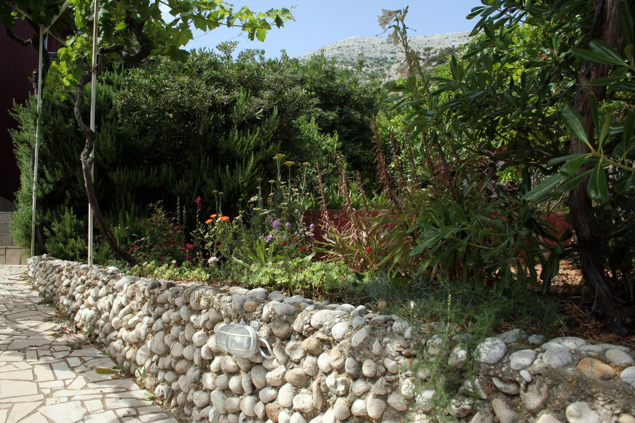Ferienwohnung im Ort Kuiate - Perna (Peljeaac), Kapazität 4+0 (1013638), Kuciste, Insel Peljesac, Dalmatien, Kroatien, Bild 28