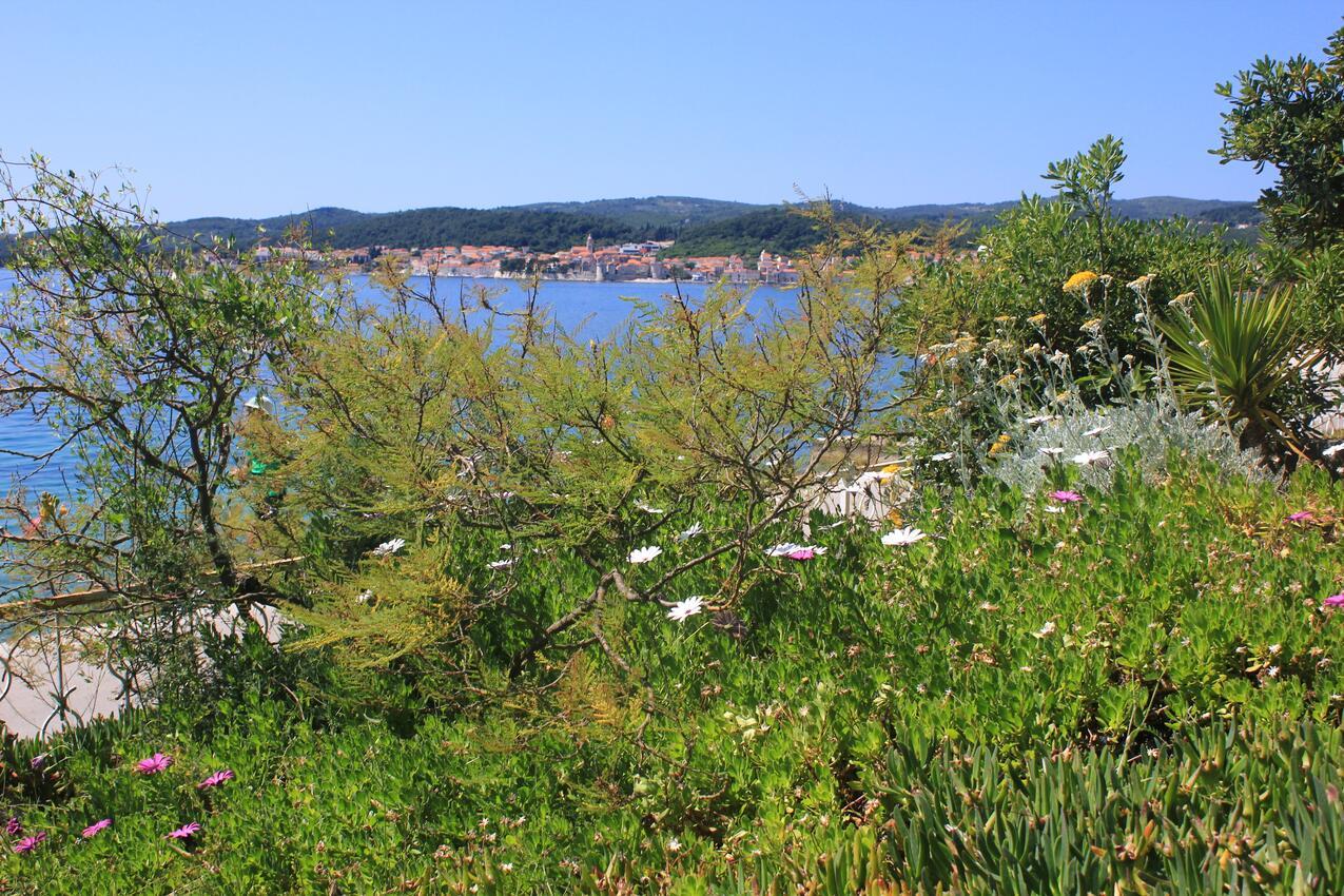 Ferienwohnung im Ort Kuiate - Perna (Peljeaac), Kapazität 4+0 (1013638), Kuciste, Insel Peljesac, Dalmatien, Kroatien, Bild 30