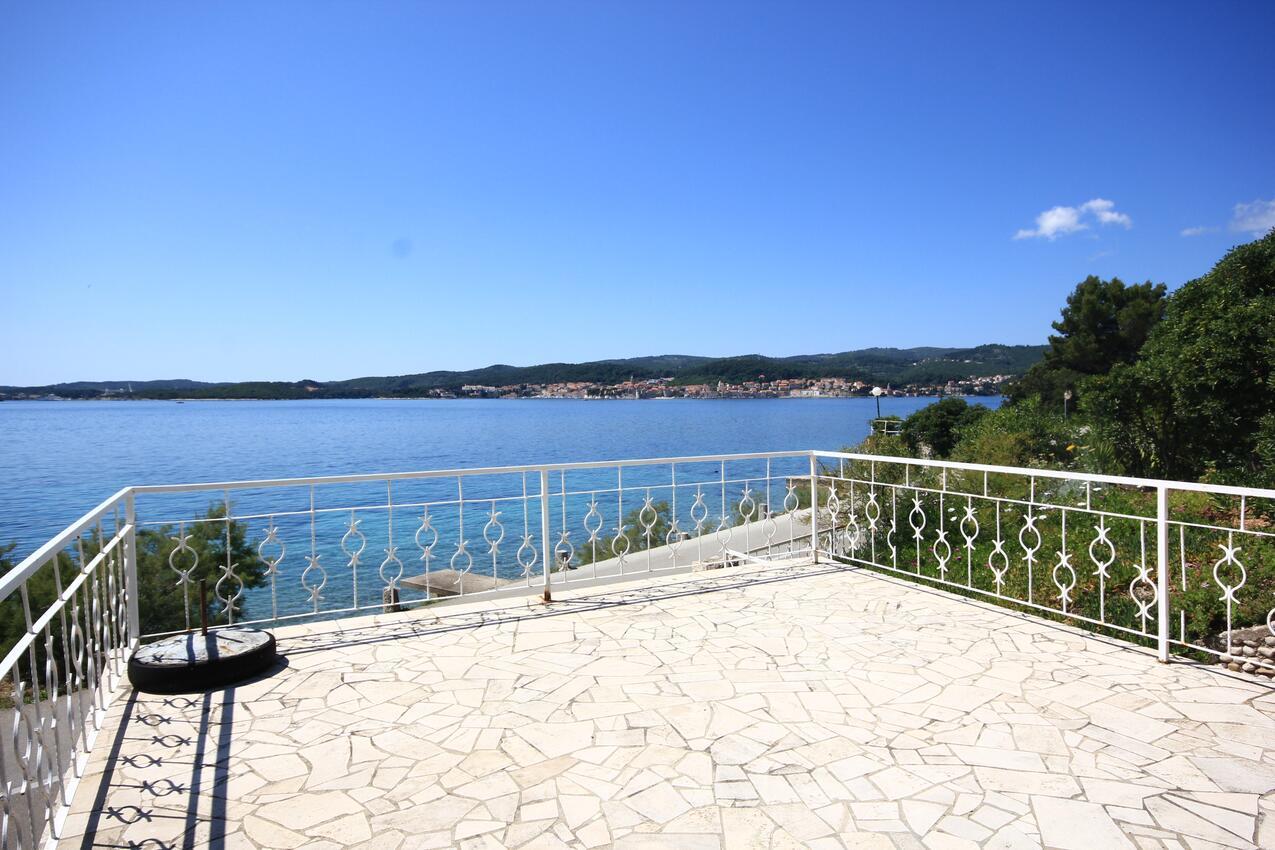 Ferienwohnung im Ort Kuiate - Perna (Peljeaac), Kapazität 4+0 (1013638), Kuciste, Insel Peljesac, Dalmatien, Kroatien, Bild 20