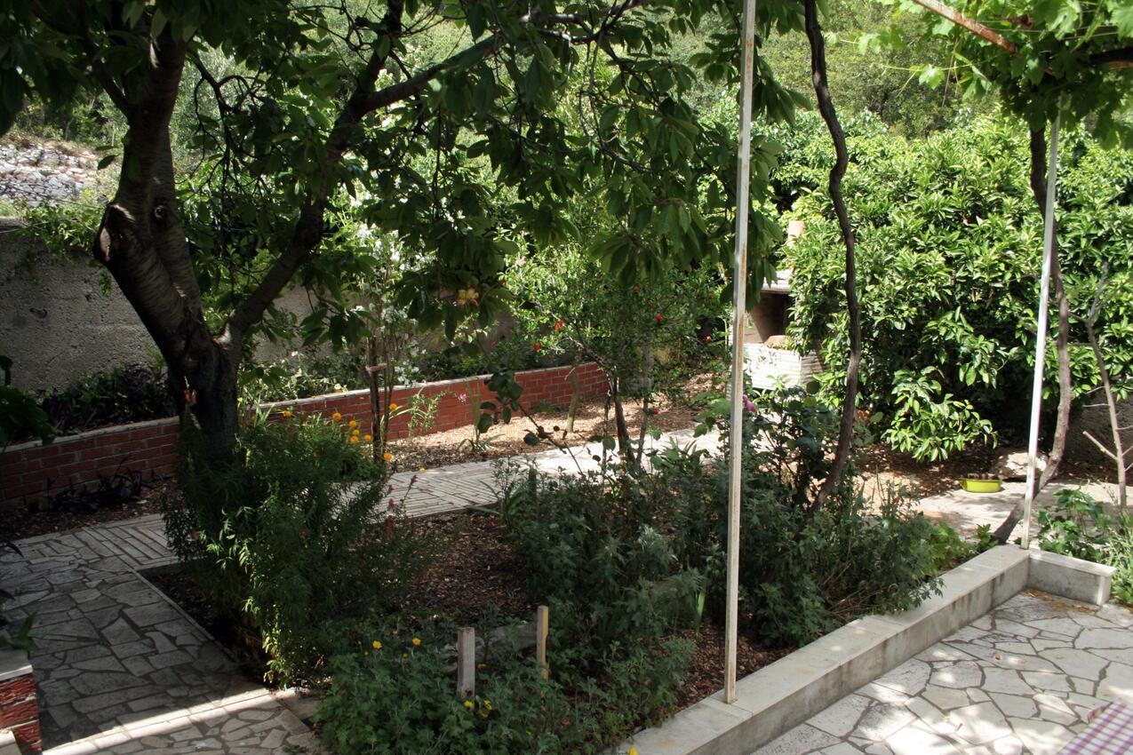 Ferienwohnung im Ort Kuiate - Perna (Peljeaac), Kapazität 4+0 (1013638), Kuciste, Insel Peljesac, Dalmatien, Kroatien, Bild 23