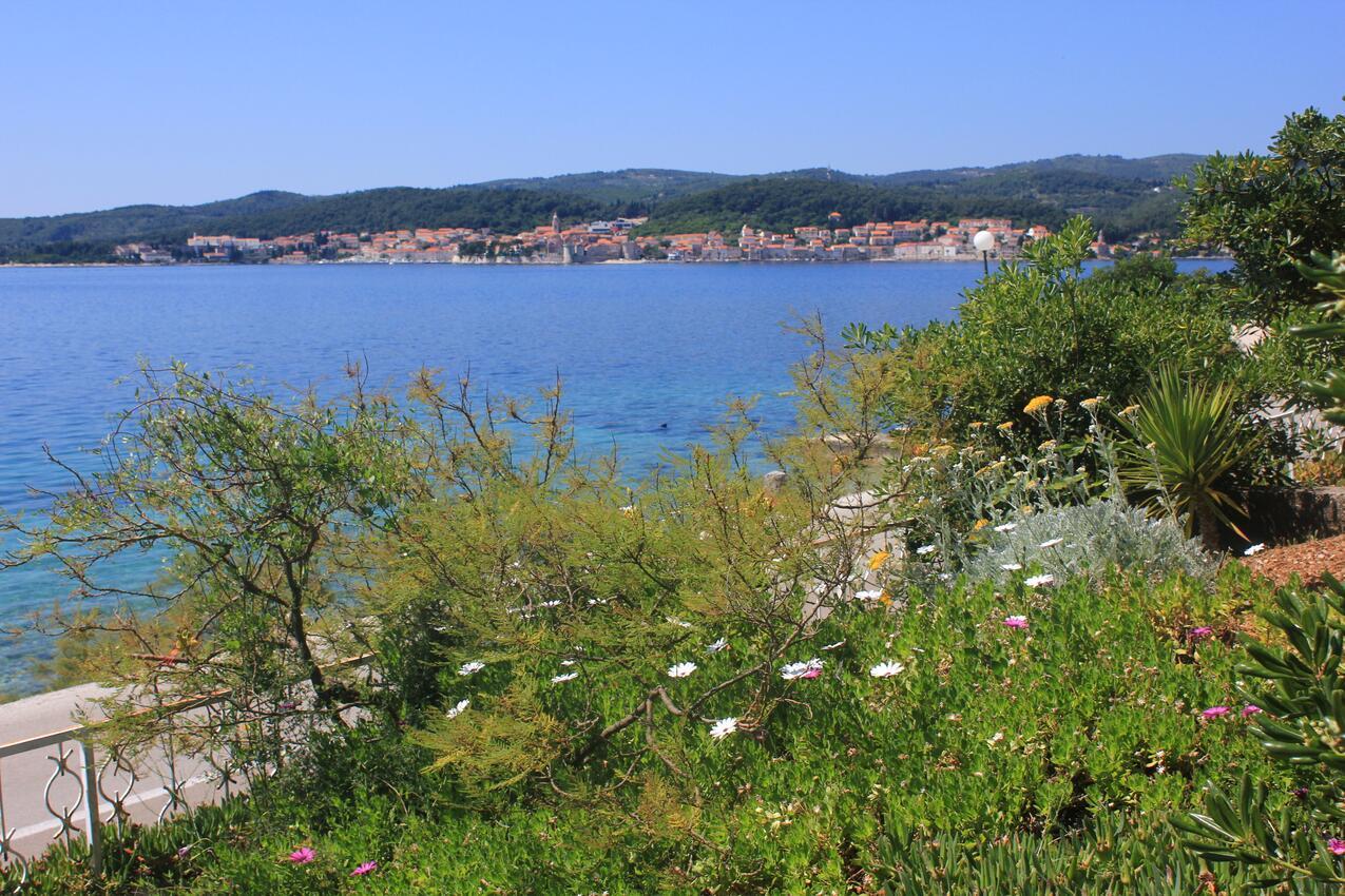 Ferienwohnung im Ort Kuiate - Perna (Peljeaac), Kapazität 4+0 (1013638), Kuciste, Insel Peljesac, Dalmatien, Kroatien, Bild 24