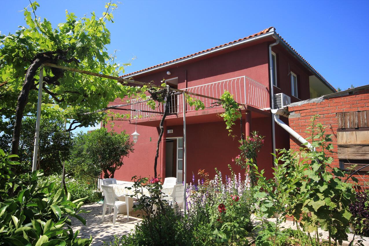 Ferienwohnung im Ort Kuiate - Perna (Peljeaac), Kapazität 4+0 (1013638), Kuciste, Insel Peljesac, Dalmatien, Kroatien, Bild 16